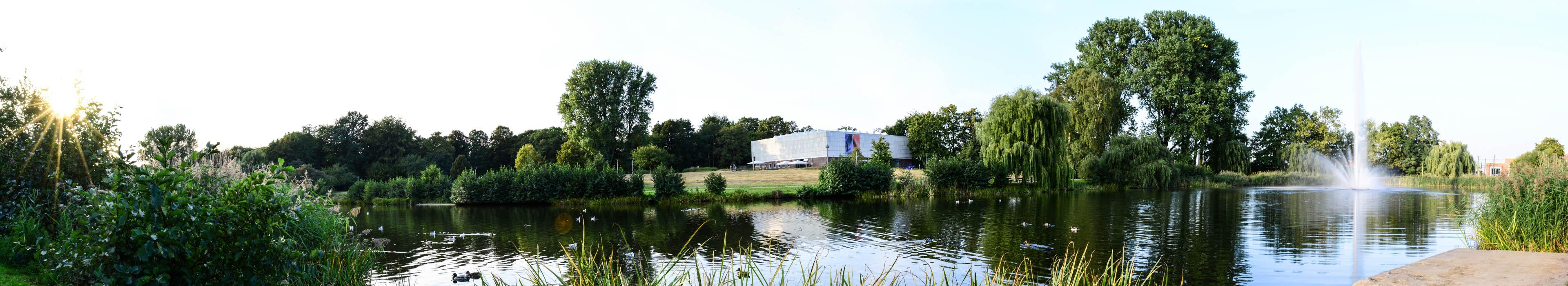Rostock - Kunsthalle